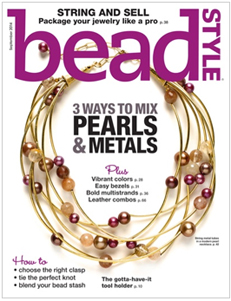Bead Magazine Press