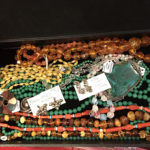 Rieth collection beads