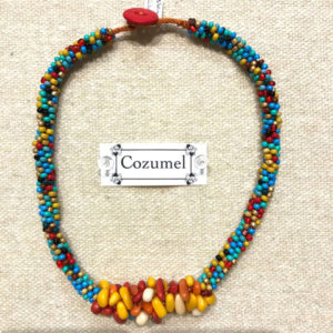 Cozumel Necklace