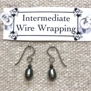 Intermediate Wire Wrapping