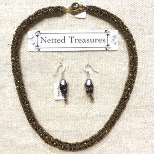 Netted Treasures
