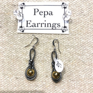 Pepa Earrings