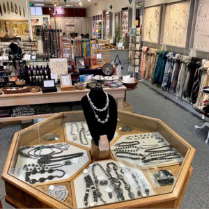 video shop at Ayla's Originals