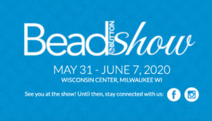 Bead And Button Show 2020