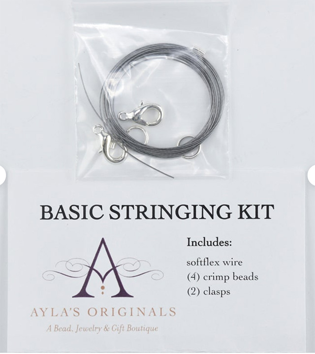 basic stringing kit