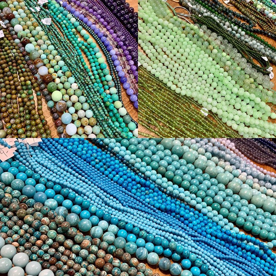 Shop with Ivy for these beads